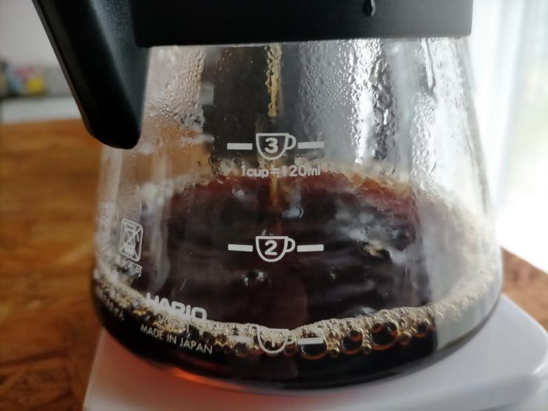 ジャバロブスタ液体