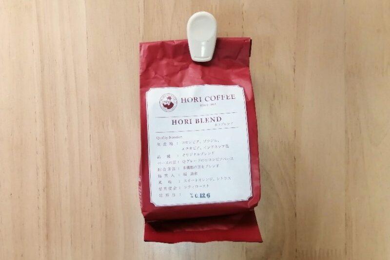 HORI COFFEE ホリブレンド