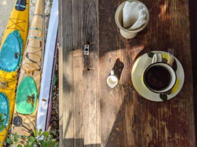 酸味が特徴のキリマンジャロコーヒーの魅力とは?ミルクと相性が悪い理由も解説します!